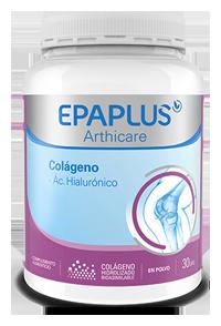 Hyaluronsäure kaufen Epaplus Collagen + Hyaluronsäure PLATZ 3