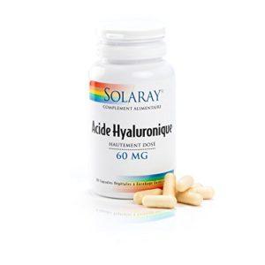 Hyaluron Tabletten Platz 2